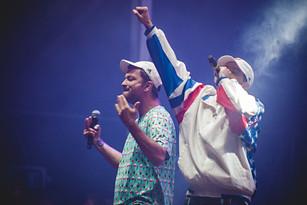 Kosmonaut Festival 2018