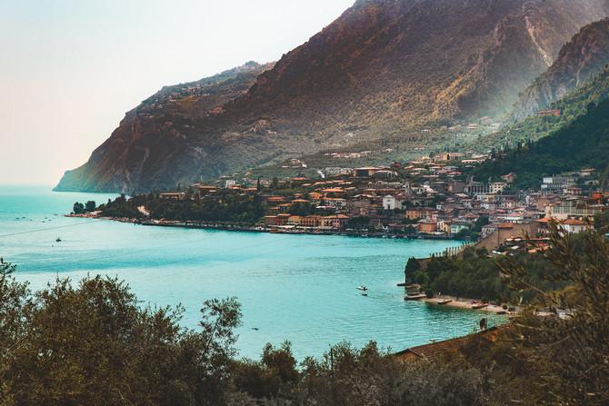 Sommerdomizil Gardasee - 1 Woche Sonne pur