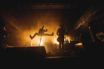 DONOTS - Lauter als Bomben Tour 2019