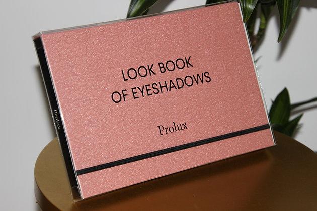 LOOK BOOK - Fard à paupières PROLUX