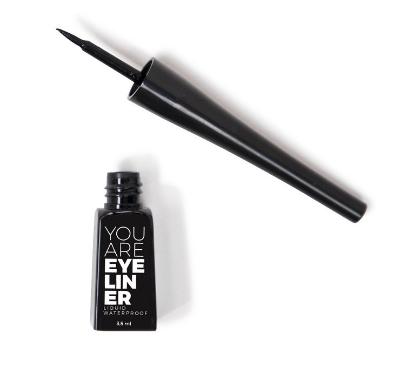 Eyeliner Liquide- Noir