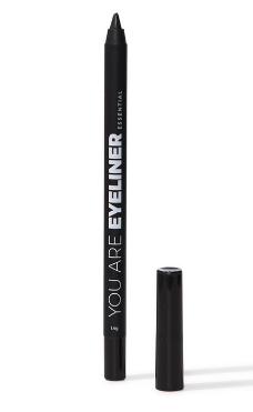 Eyeliner essentiel - Black