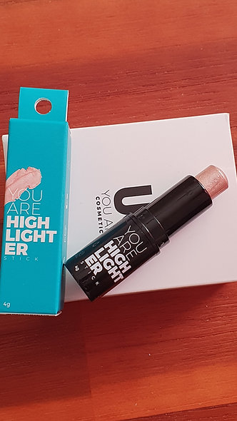 Highlighter stick - Aurore