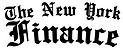 The New York Finance