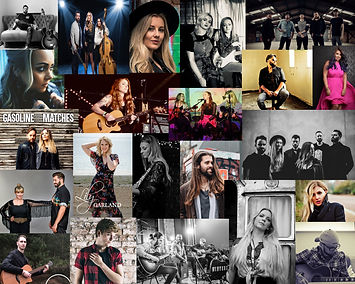 Line up for Country on the Coast 2019