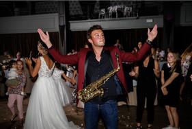 Wedding Belgium