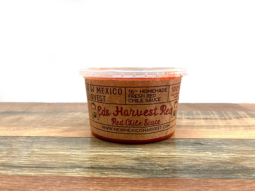 Ed's Red Chile Sauce