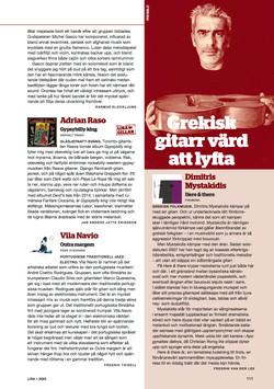 Lira Music Magazine (Sweden)