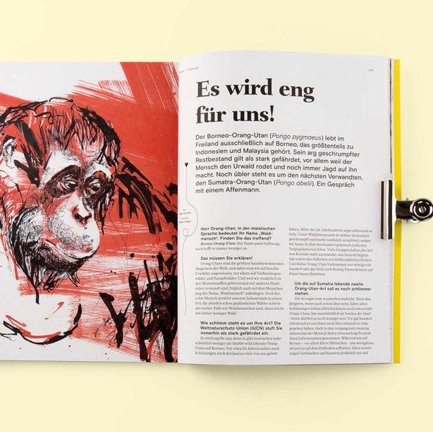 Quagga Magazine