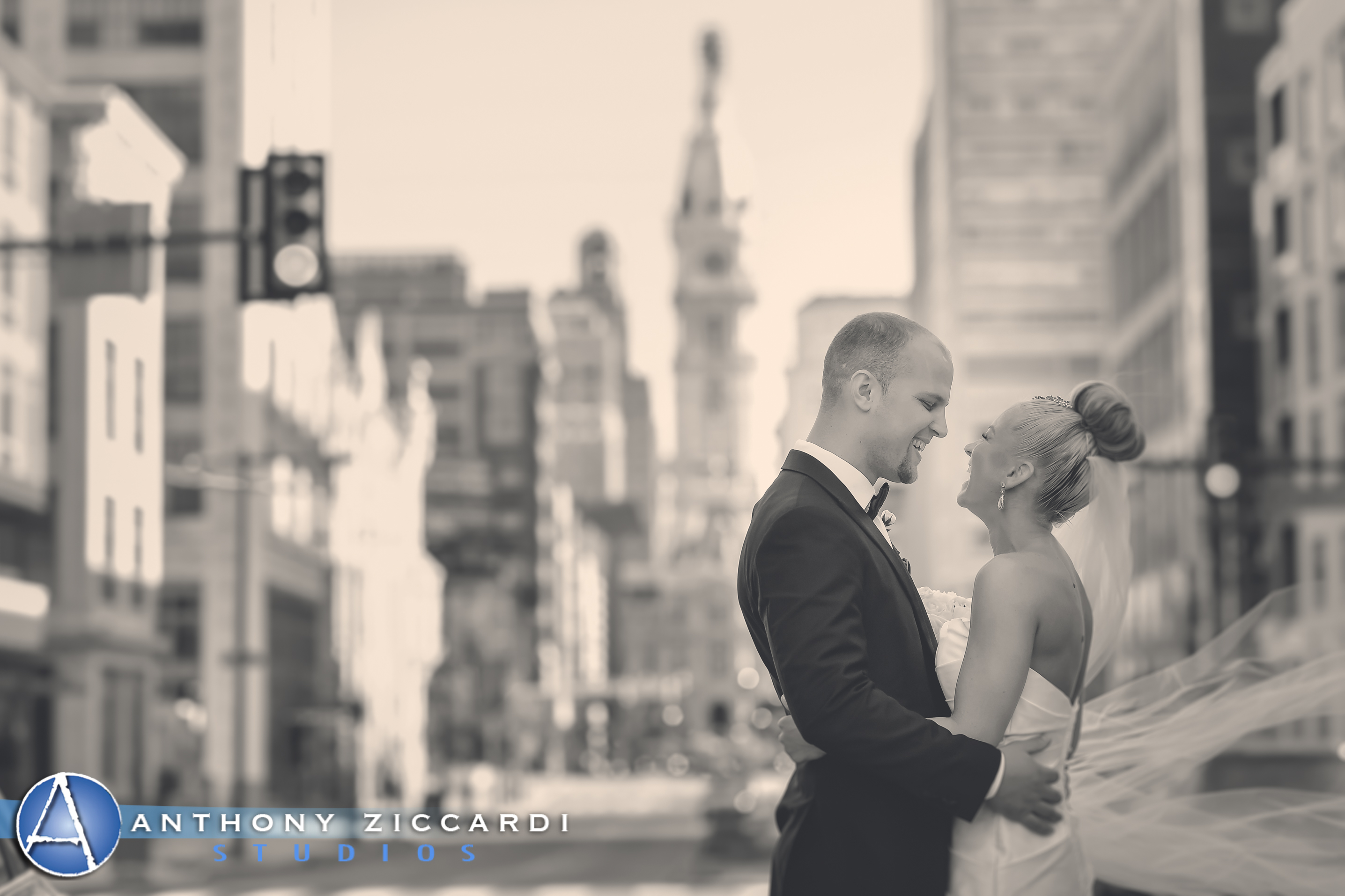 Philadelphia Destination Wedding