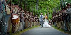 Gettysburg Destination Wedding