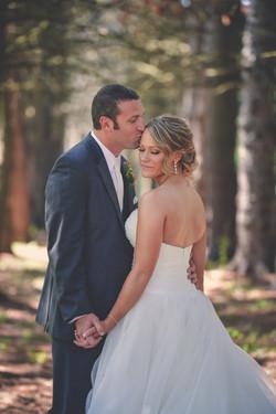 Perona Farms Barn Wedding