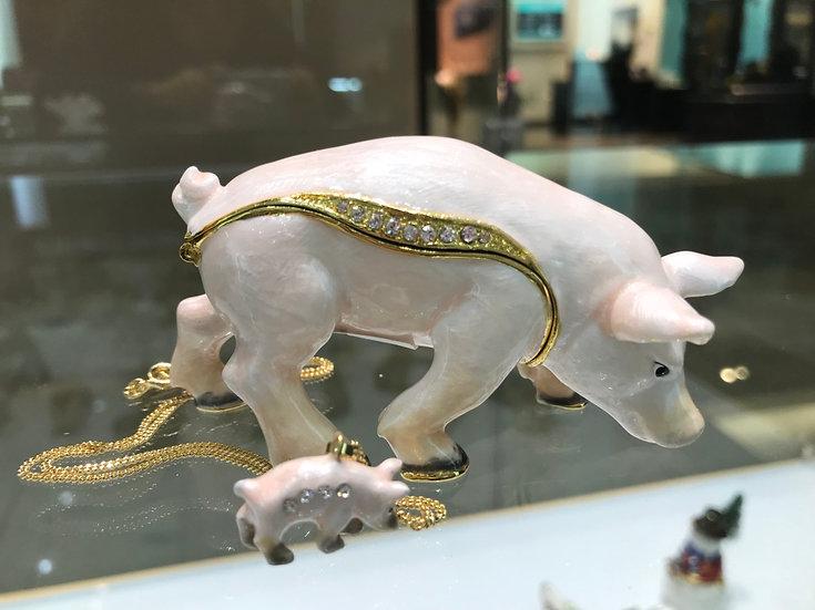 Snuffles Pig