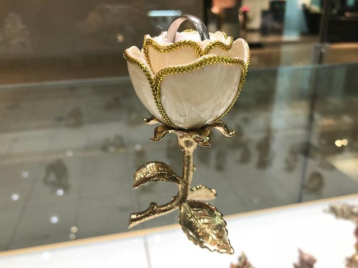 Rose (Gold Trim)