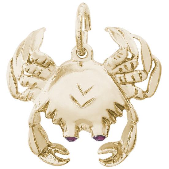 1516 Crab