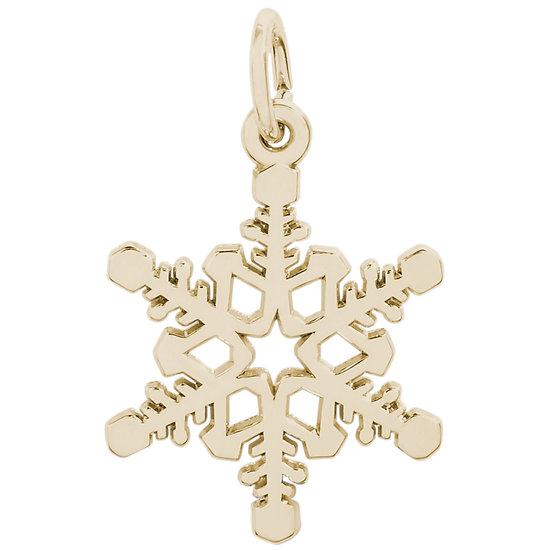 7816 Snowflake