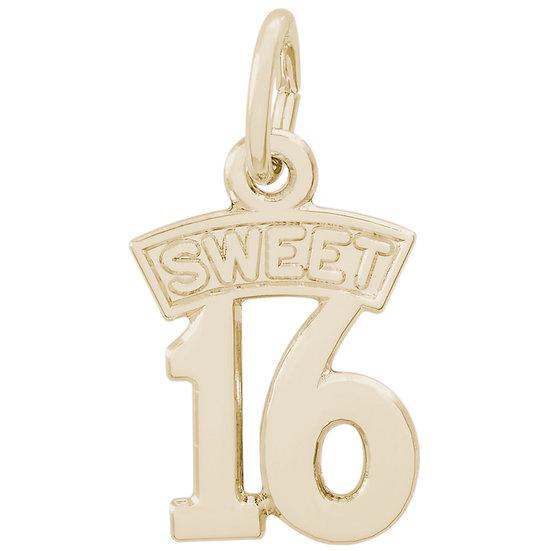 0681 Sweet 16