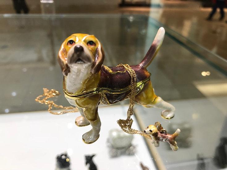 Scout Beagle