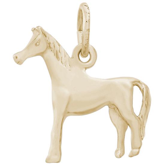 0413 Horse