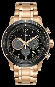 Brycen Watch CA4359-55E