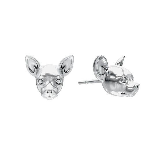 Earring -Chihuahua