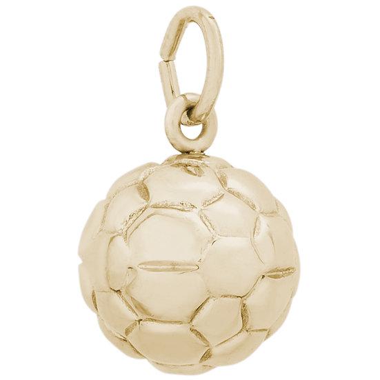 4989 Soccer Ball