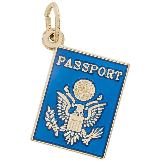 3895 Passport