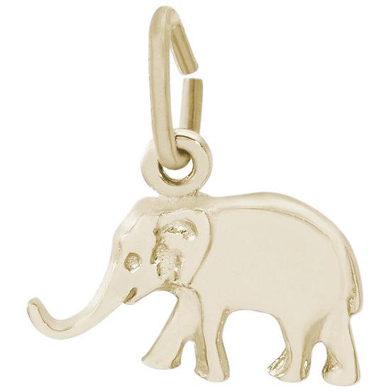 0574 Elephant