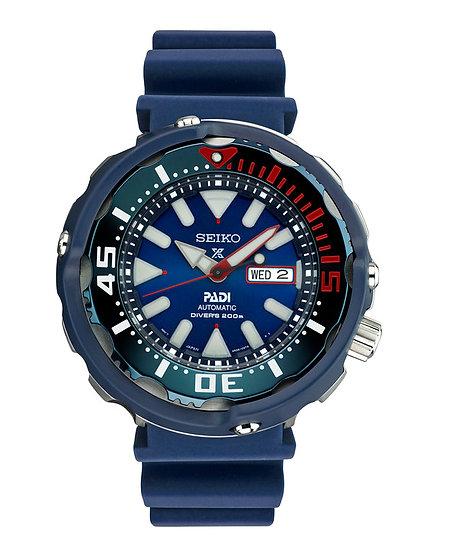 Prospex, Automatic Divers 200m, 50mm