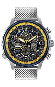 Blue Angels Navihawk A-T Watch JY8031-56L