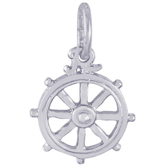 8270 Ships Wheel