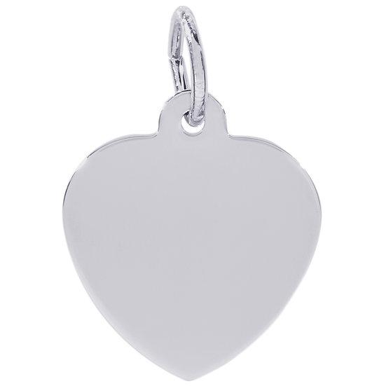 4608 Heart-Classic