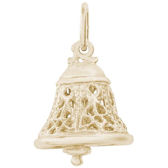 0830 Filigree Bell