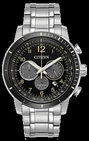 Brycen Watch CA4358-58E