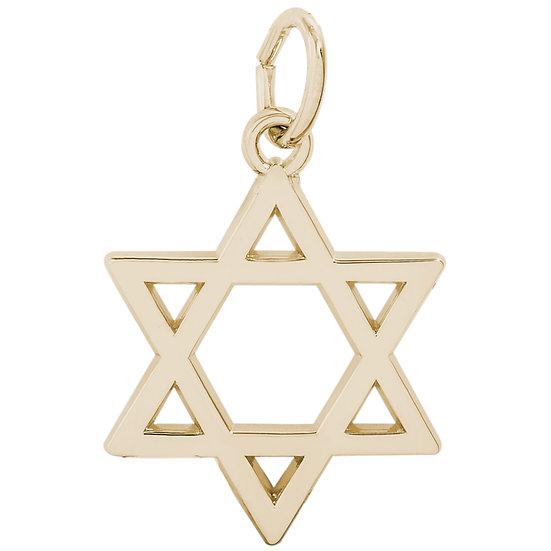 2642 Star of David