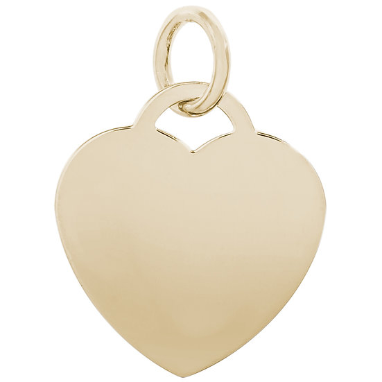 8421 Medium Heart - 50 Series