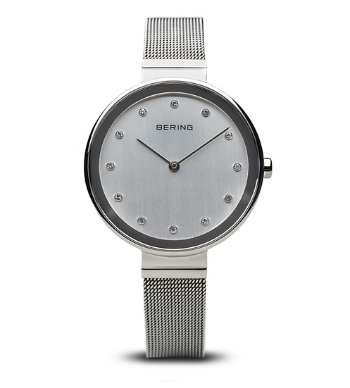Classic | polished silver | 12034-000 | 34 mm