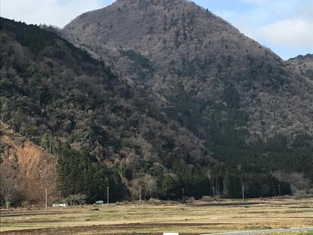 矢筈山(伊東市 最高峰) 登頂