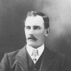 Cyril Egbert Judd