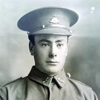Percy Geach Brown (2111)