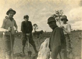 Blackwood Brothers - Pakenham South