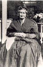 Catherine Bourke