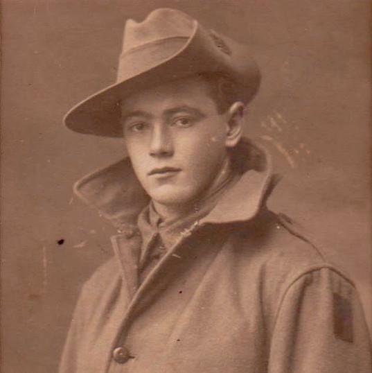 Albert John Kempster (2225)