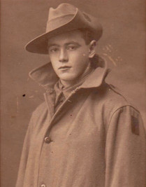 Albert Kempster - Died of Wounds 8 July 1918