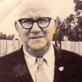 Charles William Douglas McRae (699)