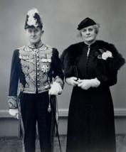 Lady Adeline Mann