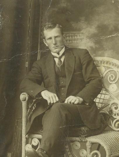 Walter Charles Gribble (34967)