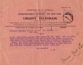 The Pink Telegram