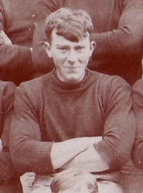 Francis O'Connor Hornby (4558)
