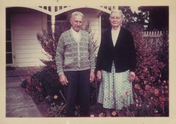 Ben & Violet Turner